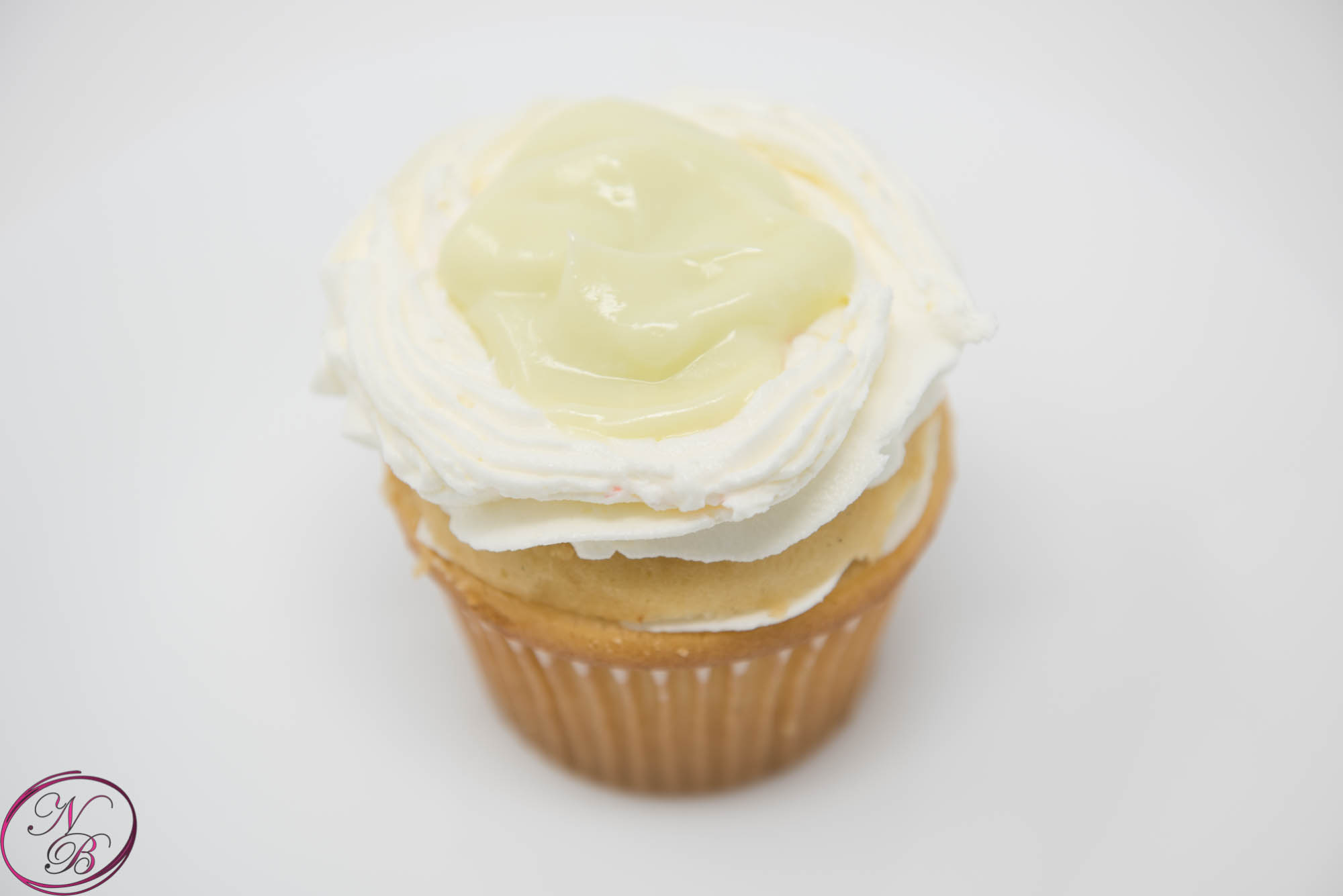 Key Lime Cupcake (seasonal, April-Sept)