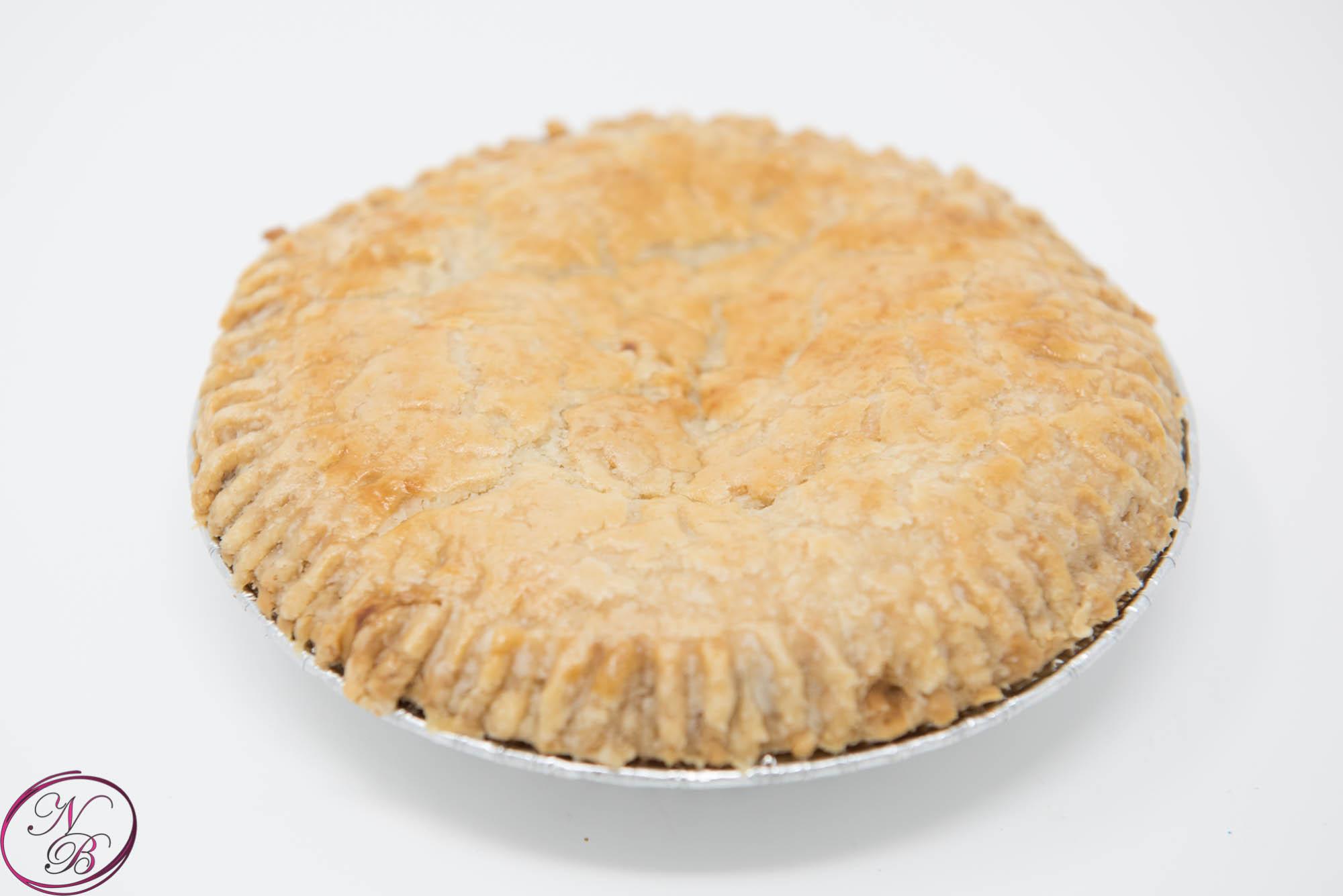 Pies – 12 Flavors