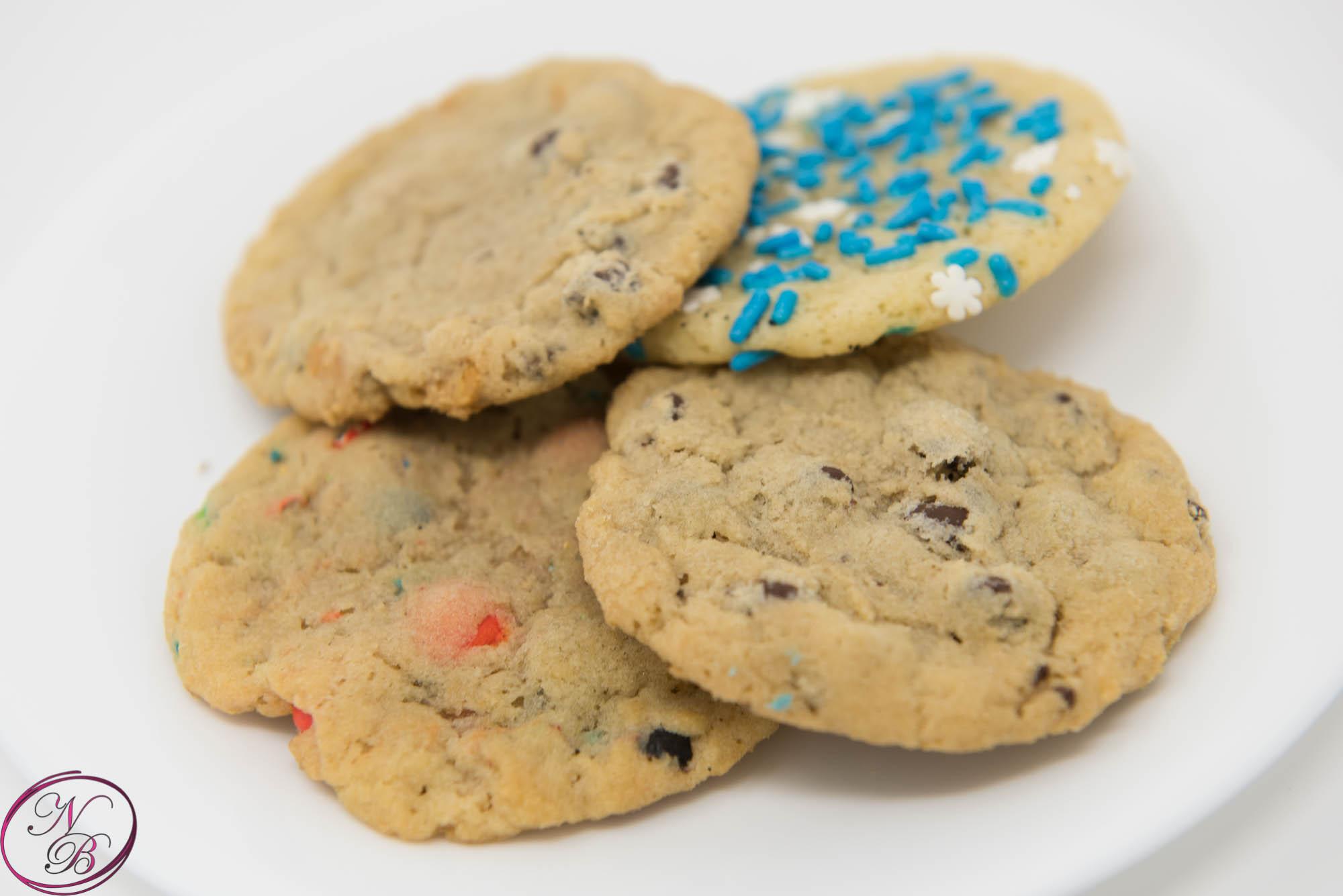 Cookies – 1 Dozen