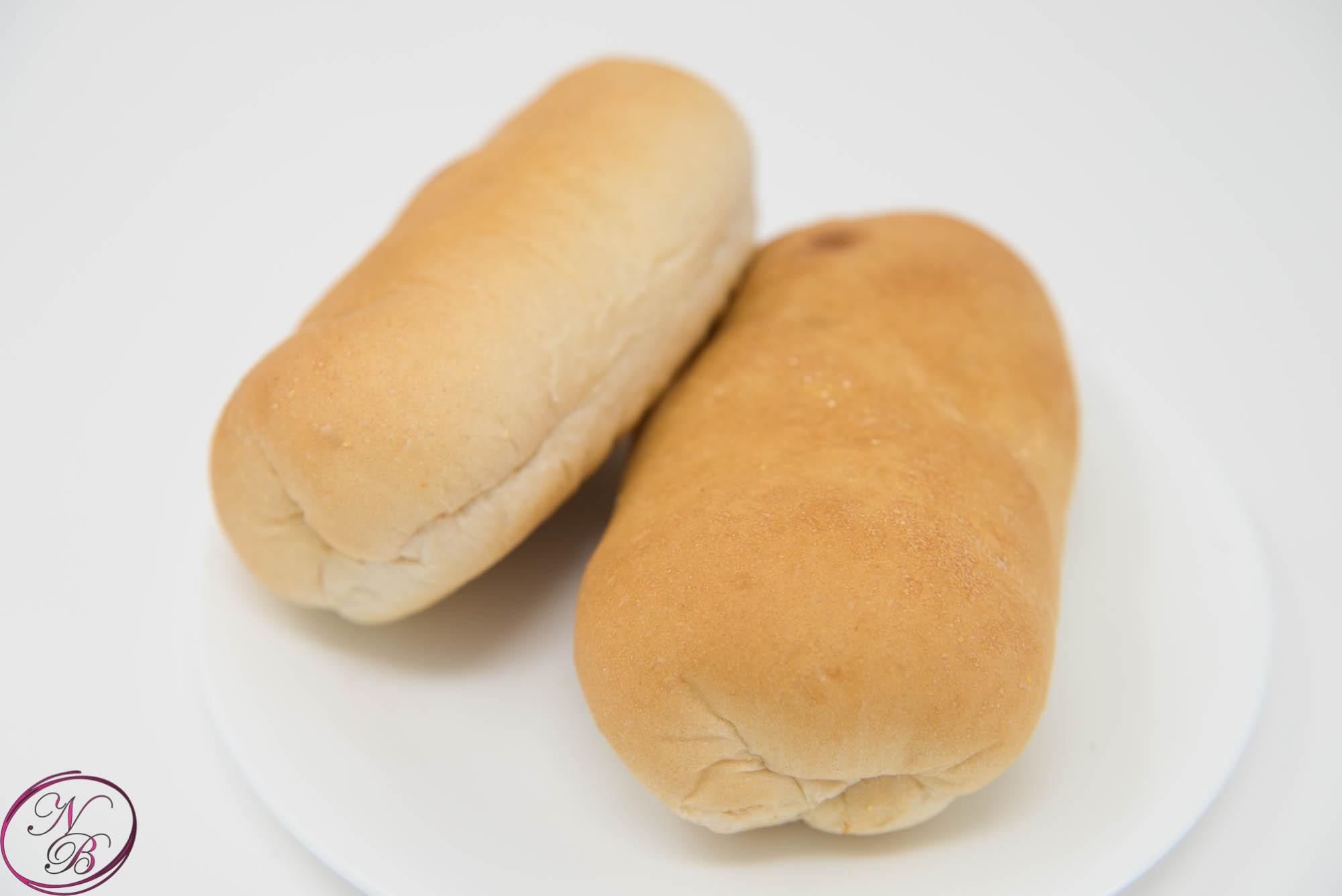 Chourico Rolls