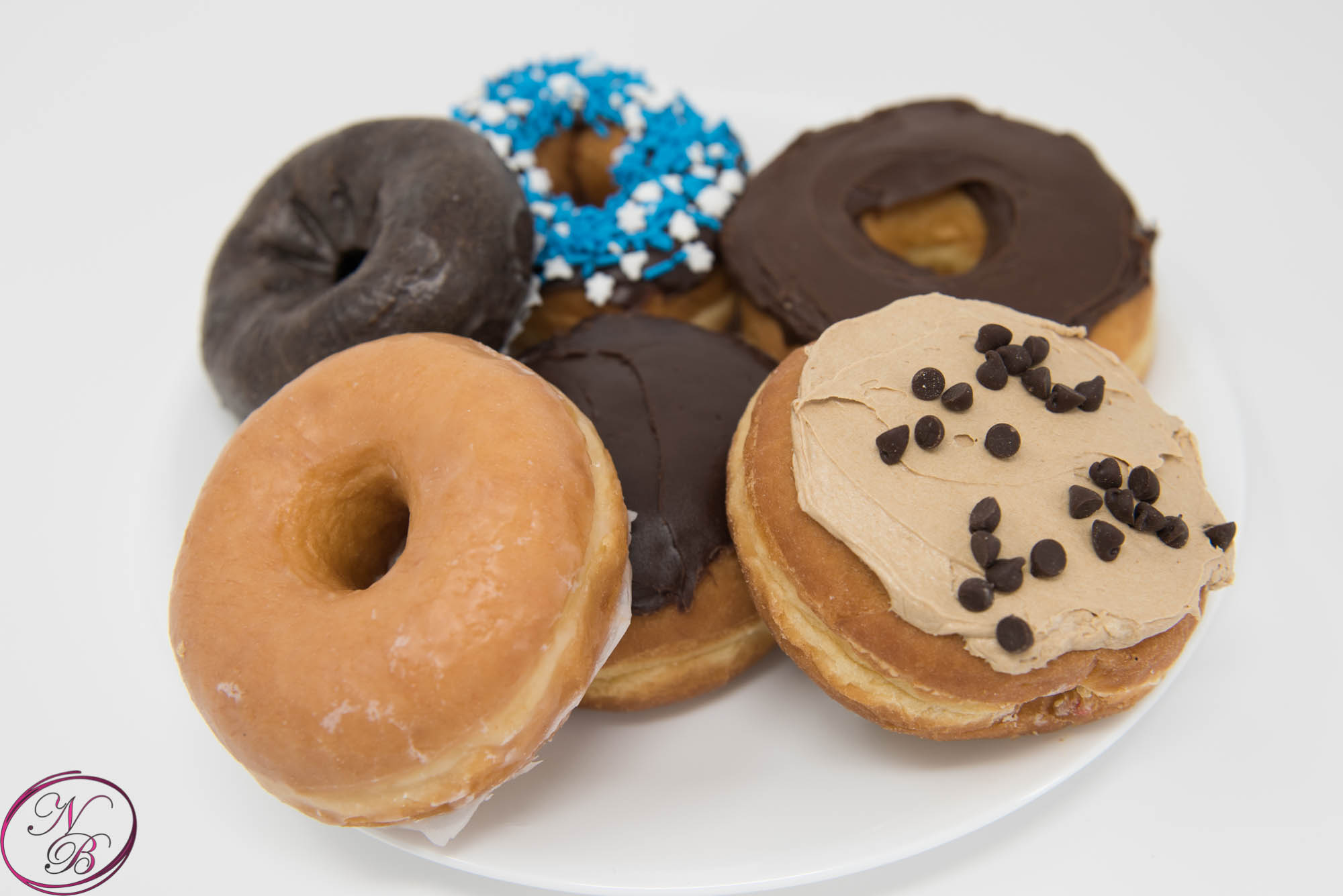 Donuts – Order Of 6