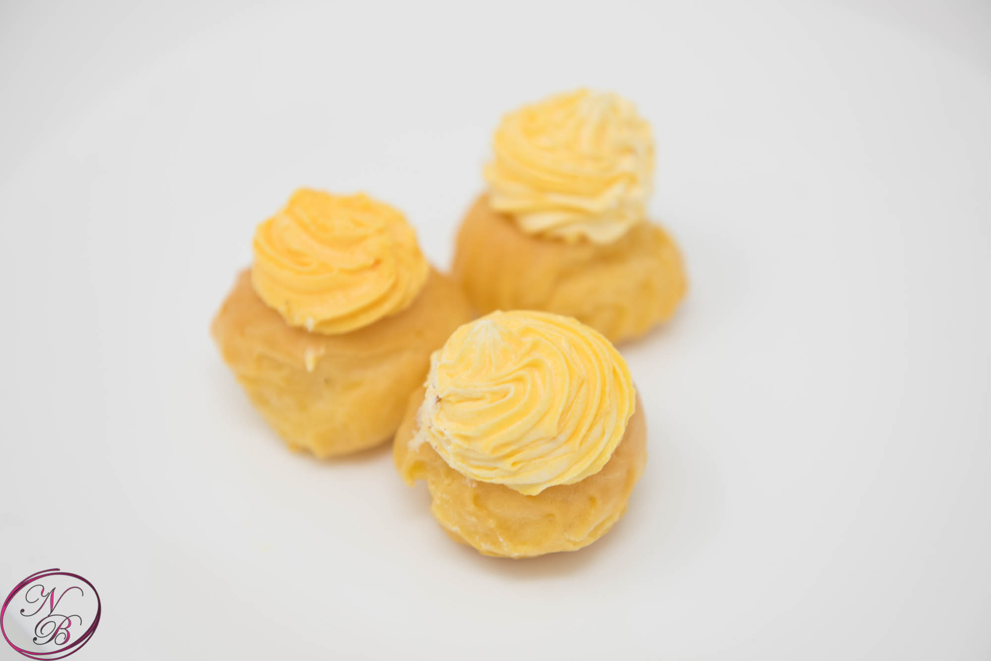 Mini Lemon Drops
