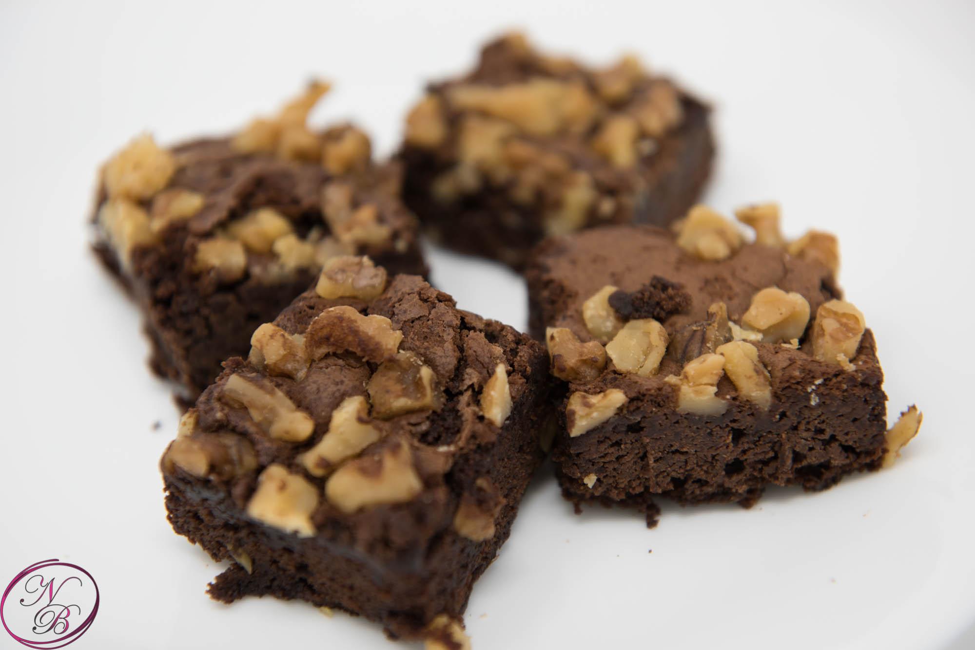 Brownies + Bars + Squares